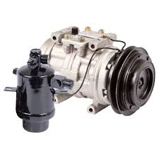 mercedes benz 420sel a c compressor and components kit from