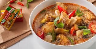 images de cuisine ต มยำปลาช อนทอดกรอบน ำข น cuisine อาหารไทย
