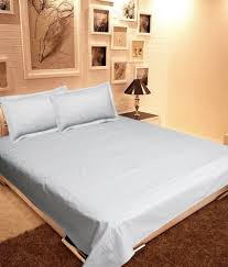 Buy Cheap Double Bed Sheets Online India Homefab India Combo Of 6 Double Bed Sheet Buy Homefab India