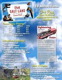 salt lake connect pass and seven peaks pass of all passes salt