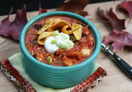 thanksgiving leftover recipes turkey chili cheap recipe