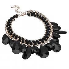 black fashion jewelry bracelet images Best deals jpg