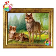 Wolf Home Decor by Online Buy Wholesale Wolf Home Products From China Wolf Home
