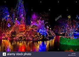 Beautiful Lighting Beautiful Colourful Holiday Light Show At Van Dusen Botanical