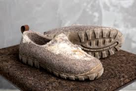 wild handmade shoes handmade winter shoes felt shoes men