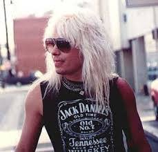 sunday old vince neil the pulp scribbler