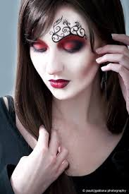 vampire face paint body makeup pinterest vampire face paint
