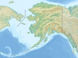 alaska air map air lines flight 1628 incident