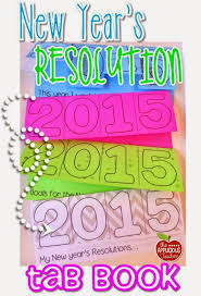 new year s resolutions books new year resolutions tab book freebie winter breaks winter and books