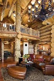 log home interior decorations cabin style interior design ideas cabin style home