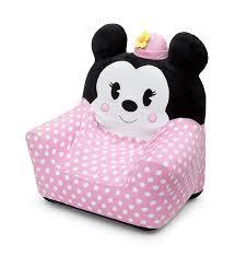 Minnie Mouse Armchair Amazon Com Delta Children Club Chair Disney Minnie Mouse Baby