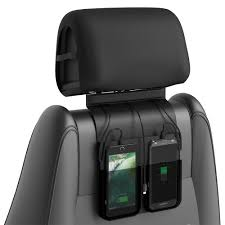 taxi car charging station chargetech