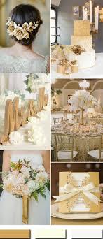 best 25 gold wedding theme ideas on wedding colour