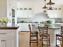 Coastal Cottage Kitchen Design - traditional coastal cottage home bunch u2013 interior design ideas