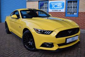 pistonheads ford mustang used 2017 ford mustang gt for sale in essex pistonheads