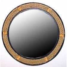 wilco home decor wilco home rope decor mirror l icn trading online gift shop