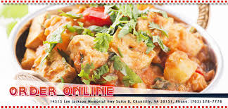 cuisine chantilly deccan spice order chantilly va 20151 indian