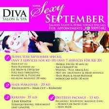 diva ladies salon home facebook