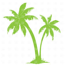 palm tree wallpaper vector wallpapers 7444 clip art library