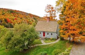 Vermont House The Perfect Country House Historic House For Sale In Vermont