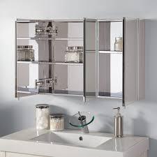 48 inch medicine cabinet recessed uncategorized 48 inch medicine cabinet concept in finest 60 inch