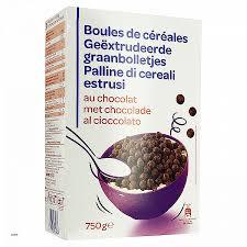 cuisine 750g 750g fiche de cuisine fresh céréales boules au chocolat le paquet de