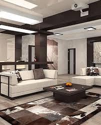 Modern Contemporary Living Room Decorating Ideas Cool Interior - Interior design idea for living room