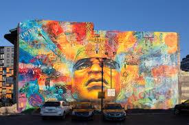 Mural Art Designs by Amber Art And Design