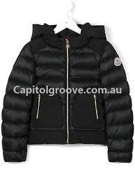 Boys Leather Bomber Jacket Parajumpers Kids Jackets Gobi U0027 Bomber Jacket Blue Boys Clothing