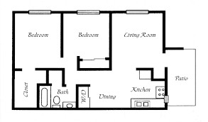 2 bedroom mobile home plans mobile home floor plans 2 bedroom mobile homes ideas