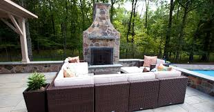 outdoor living spaces kitchens u0026 bbqs by mufson bergen county