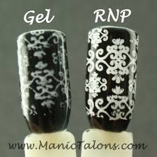 manic talons gel polish and nail art blog an experiment can you