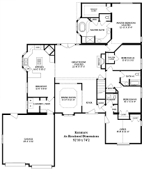 Floor Plans For Modular Homes Kenmare 1 Story Modular Home Floor Plan