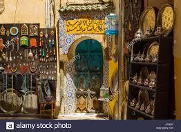 fez morocco market pottery stock photos u0026 fez morocco market