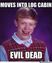 Evil Dead Meme - evil dead by crownofflies meme center