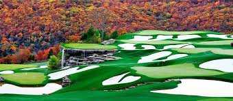 golf near branson mo big cedar lodge ozarks