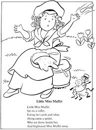 preschool coloring pages nursery rhymes nursery rhyme coloring pages preschool nursery rhyme coloring sheets