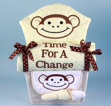 chagne gift basket baby gift basket time for a change by silly phillie