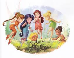 tinkerbell friends tinkerbell friends