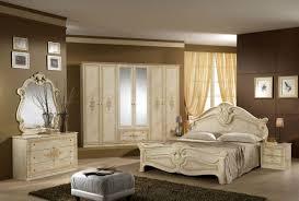Elite Bedroom Furniture Bedroom Elegant Artistic Carved White Bedroom Furniture Set