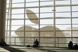 park siege social l apple park siège social techno et écolo sera inauguré en avril
