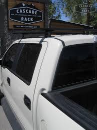 Ford F150 Truck Rack - cascade rack custom base rack installation 2015 ford f150 svt