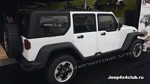 aqua jeep wrangler jeep wrangler jl 2018 история и будущее jeep jeep 4x4 club