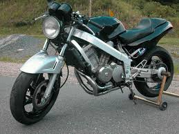 honda 650 1989 honda hawk gt nt 650 for sale in nc lots of mods ducati ms