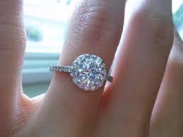 1k engagement rings 1 carat engagement ring andino jewellery