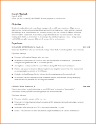 Resume Warehouse Warehouse Manager Resume Sop Proposal