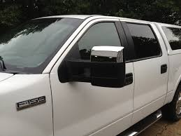 Ford F150 Truck Mirrors - new towing mirrors woot woot f 150 content ranger forums