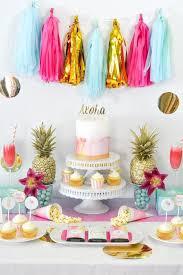 best 25 tropical bridal showers ideas on pinterest tropical