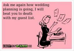 wedding quotes ecards wedding ecard now that my wedding is what am i