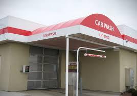 Car Wash Awnings Back Lit Awnings Northrop Awning Company
